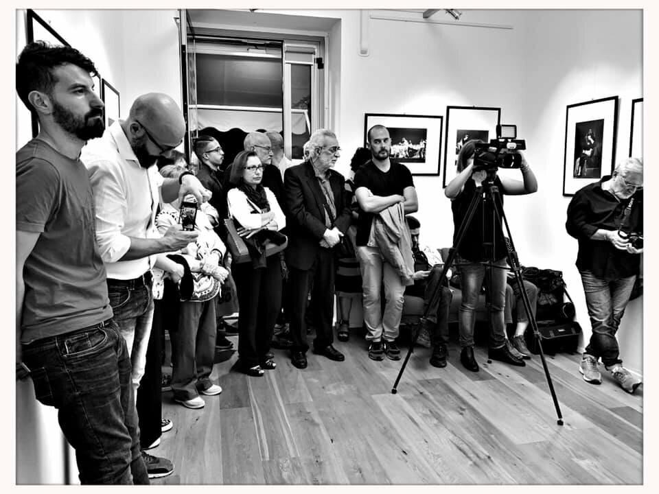 Il fotografo Carmelo Micieli per una mostra a Siracusa dal 7 Settembre