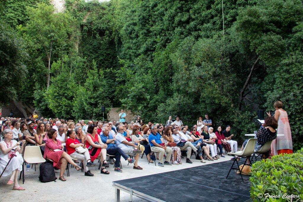 Riprendono le lezioni all'Orecchio di Dioniso: cinque incontri sui temi dei grandi poeti classici