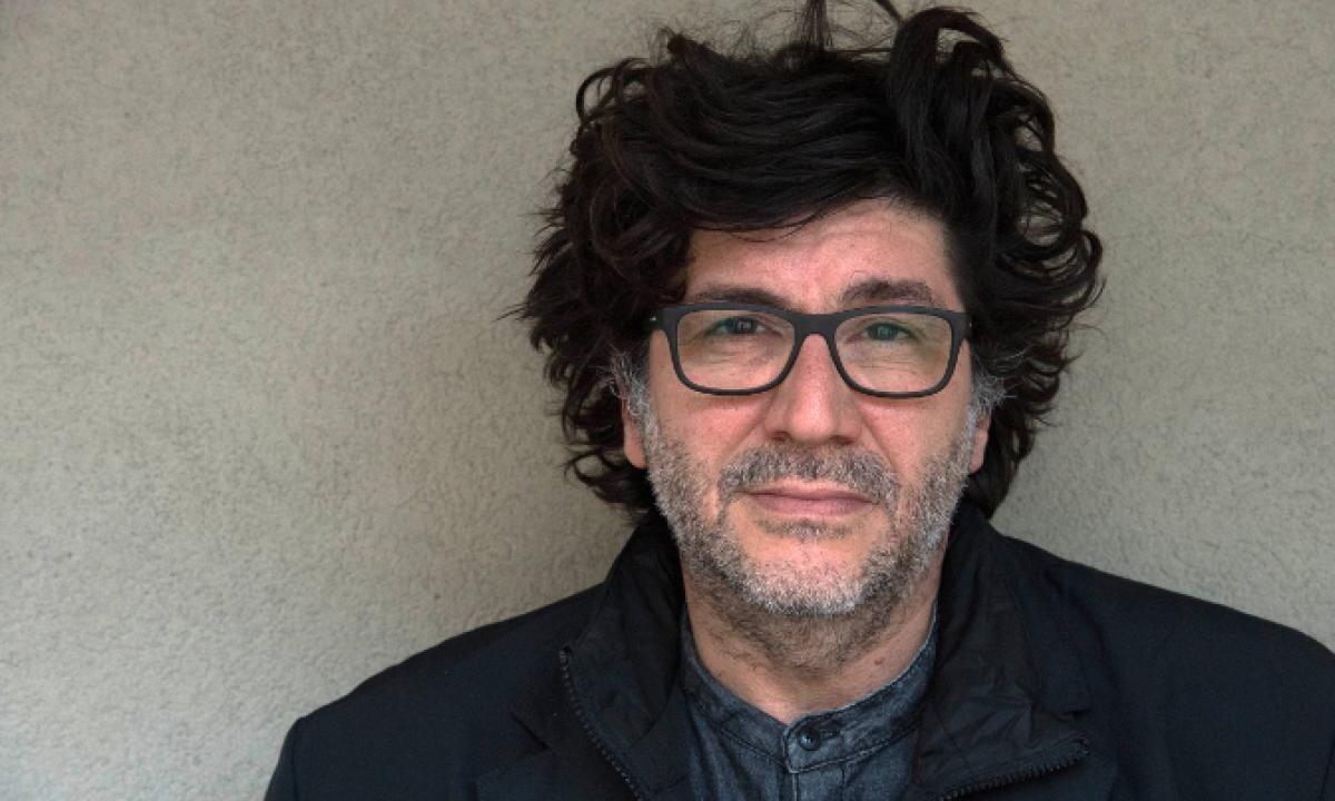 DANIELE CIPRÌ SCEGLIE LA SCUOLA DI CINEMA PIANO FOCALE