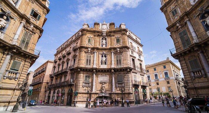 Palermo nel nuovo spot IKEA sulla ripartenza