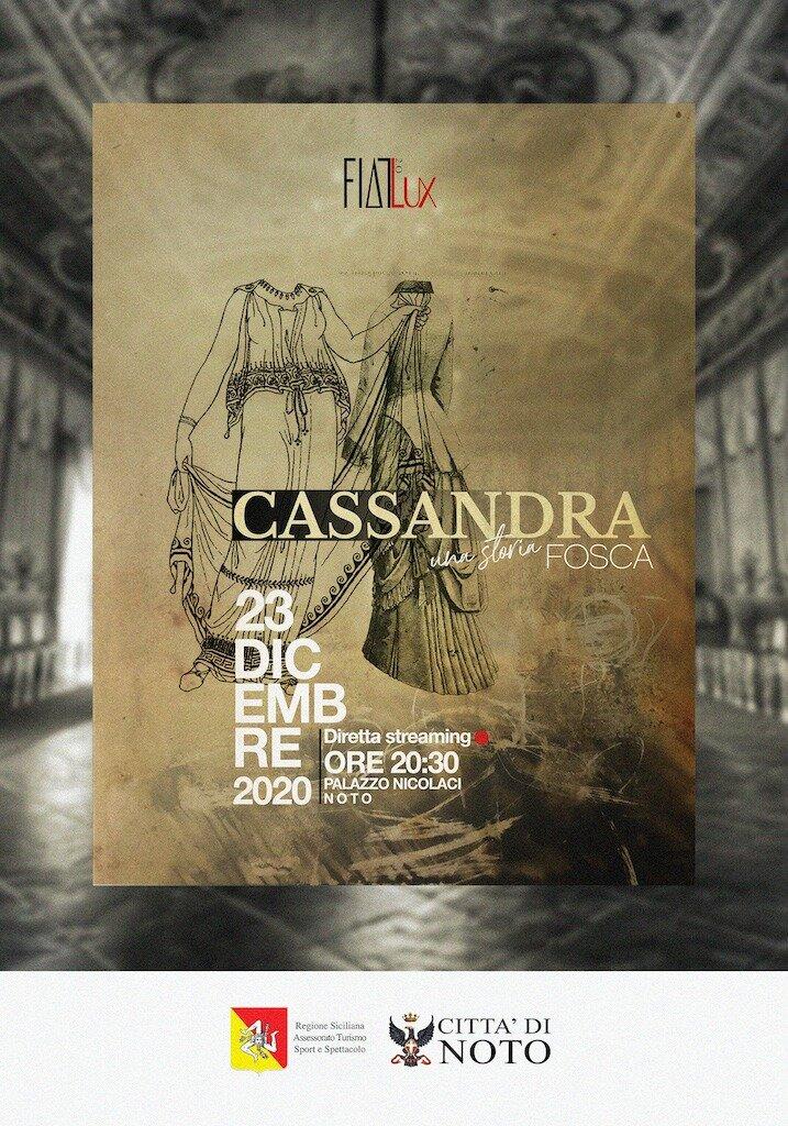 """""""Cassandra"""", la storia fosca che sconvolse la Sicilia dell' 800"""