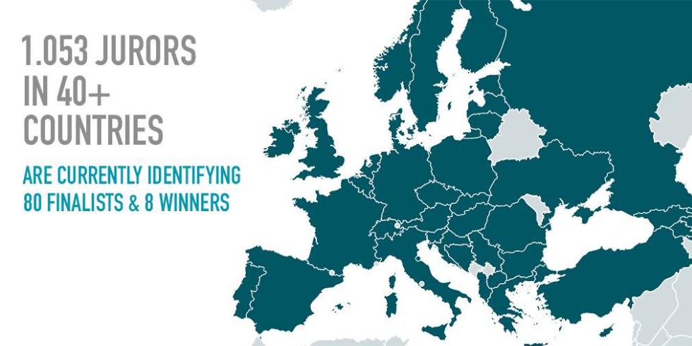 Ferla: Innovation in Politics Institute ha reso noti gli 80 finalisti dell'edizione 2019