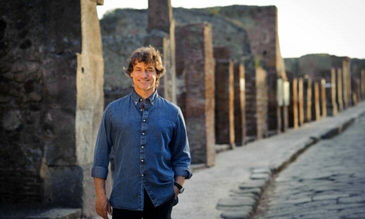 Alberto Angela in Sicilia per raccontare il Barocco
