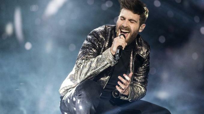 Il siciliano Lorenzo Licitra vince X Factor