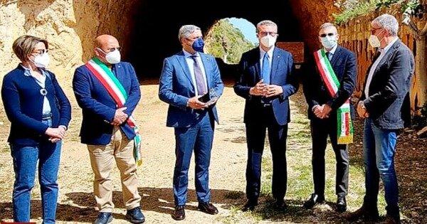 LA RISERVA DELLO ZINGARO RIAPRE DOPO L'INCENDIO