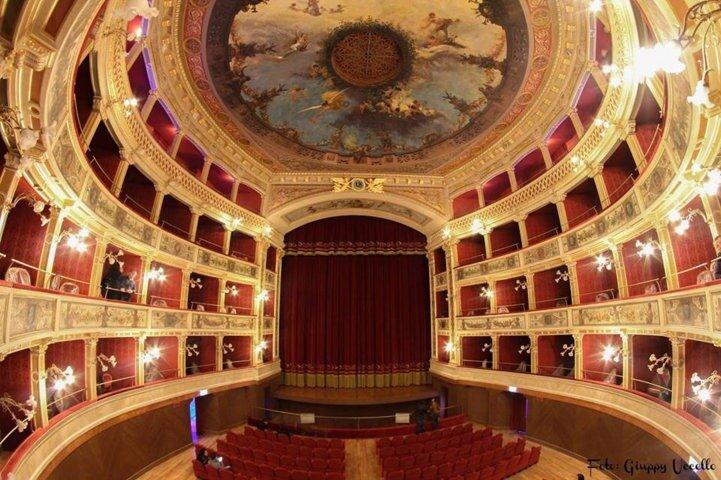 Siracusa: Il Teatro Comunale ha un gestore, con la direzione artistica ad Orazio Torrisi