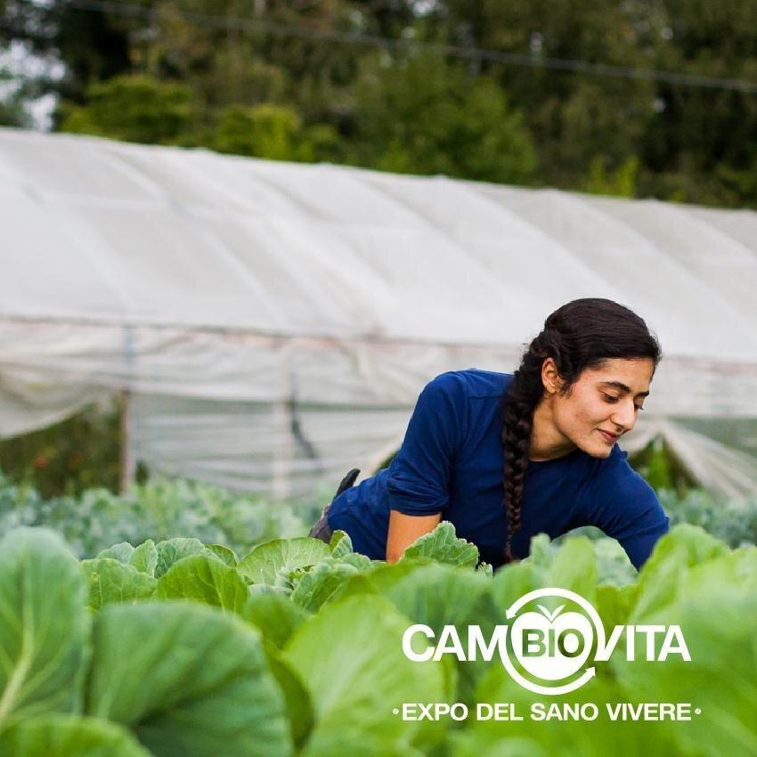 CamBIOvita: a Catania tre giorni all'insegna del sano vivere