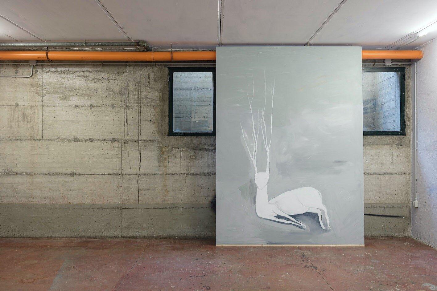 """San Sebastiano Contemporary presenta la mostra """"IPERMETAFISICA"""" di Filippo La Vaccara"""