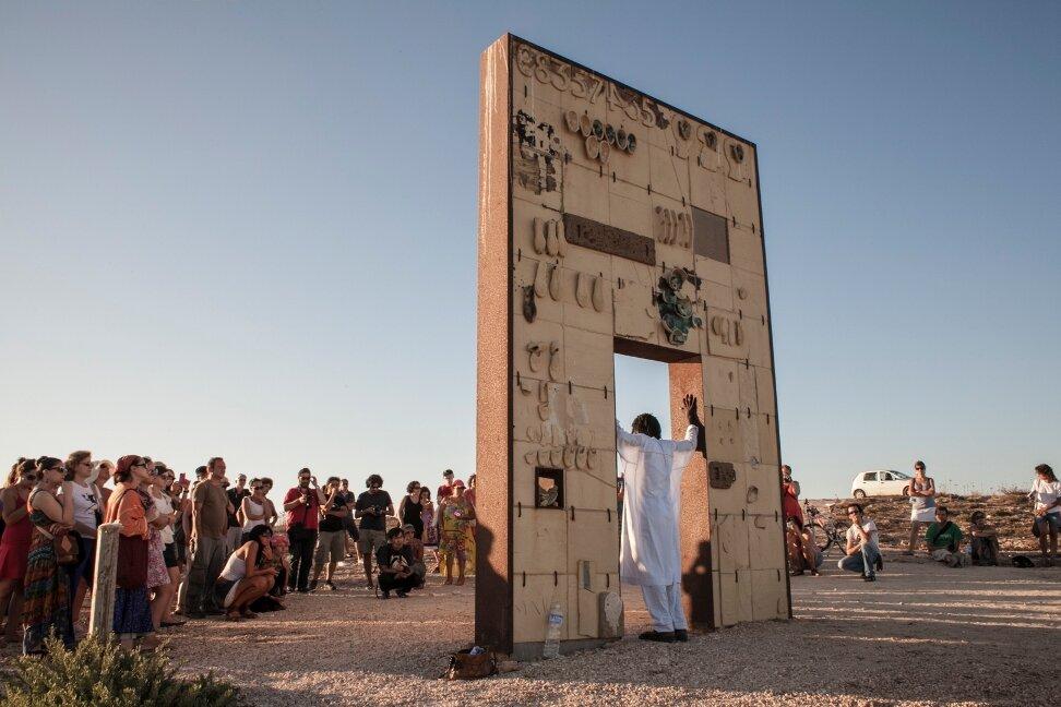 II edizione del Premio Giornalistico dedicato a Cristiana Matano | Lampedusa