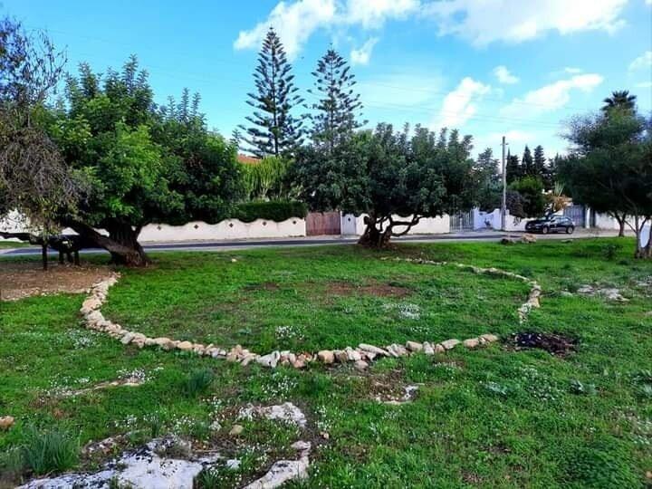 Continua la rivoluzione verde a Siracusa: Parco Agorà a Fontane Bianche sarà un giardino pubblico