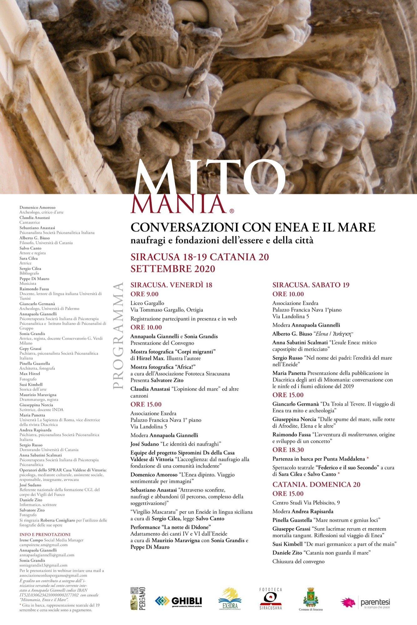 """A Palermo e online arriva """"Oasi e deserti"""" la 6° edizione del Festival delle Letterature Migranti"""