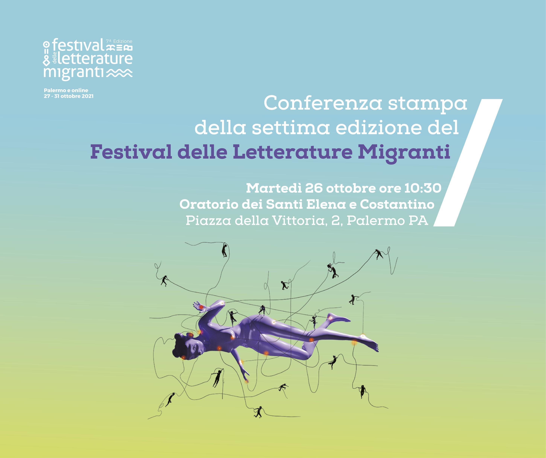 Emergenza Covid: Festival delle Letterature Migranti rimodula l'edizione 2020