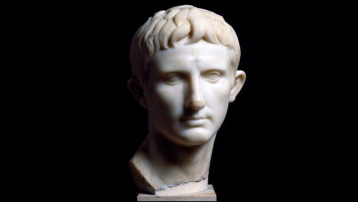 Il ritratto dell'imperatore Augusto torna a Centuripe dopo 83 anni