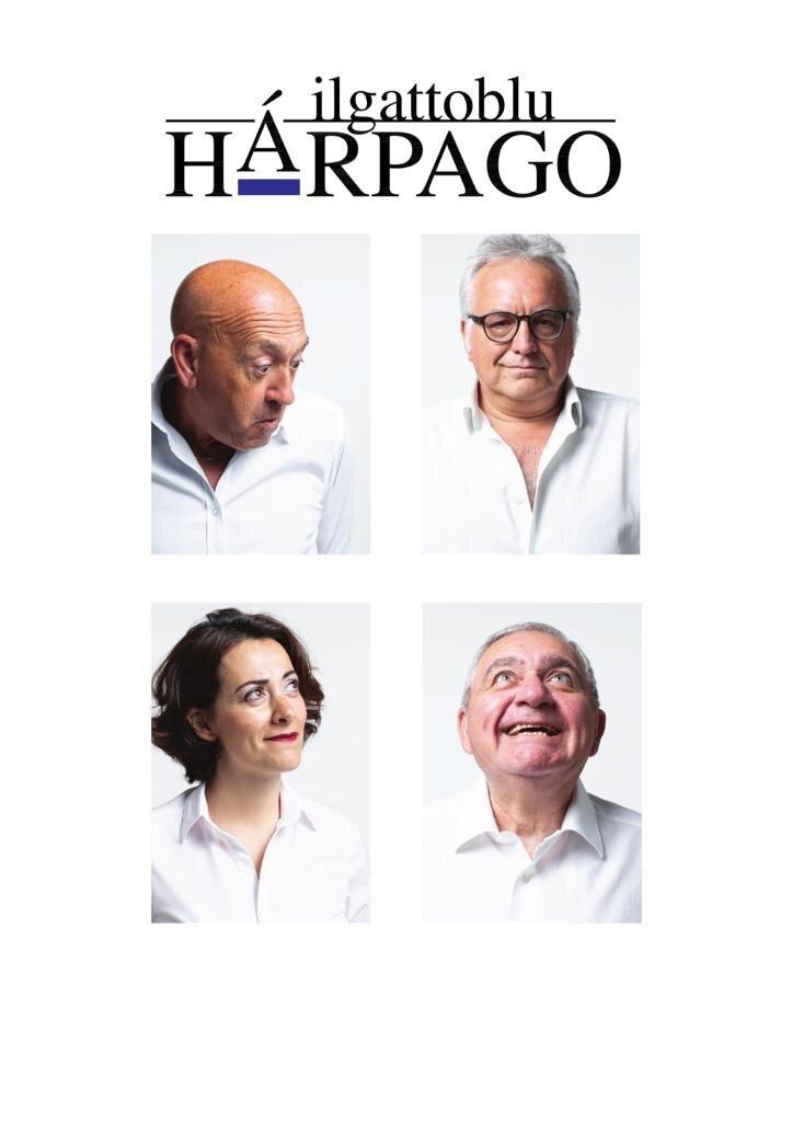 """""""R-estate a Teatro"""": si apre a Giarre la rassegna estiva di ArchiDrama."""
