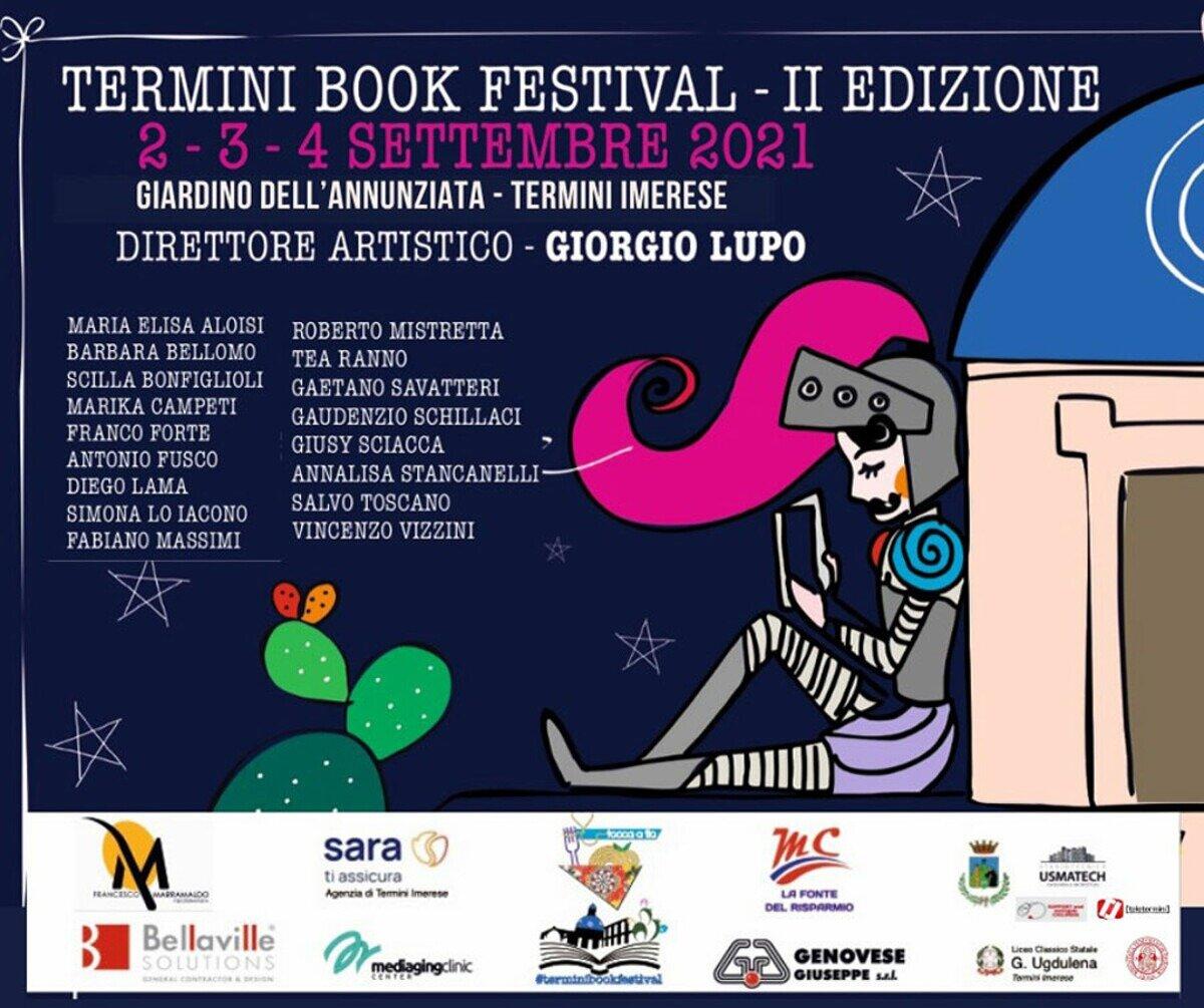 Torna A TUTTO VOLUME-Libri in festa a Ragusa: la manifestazione letteraria apre la stagione estiva 2021