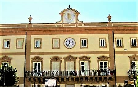 UN NUOVO MUSEO TUTTO MODERNO NASCE A BAGHERIA