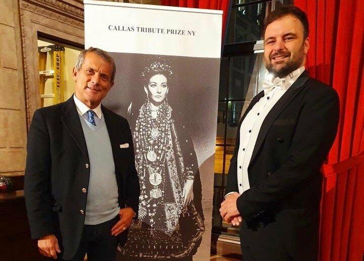 Mythos Opera Festival a Bruxelles, in ricordo di Franco Zeffirelli