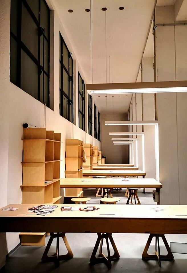 Fridays For Future: l'arte del legno del faber 2.0