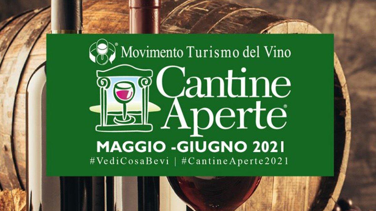 """""""Cantine Aperte a San Martino"""" anche in Sicilia"""