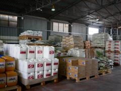 prodotti raggio verde agricoltura
