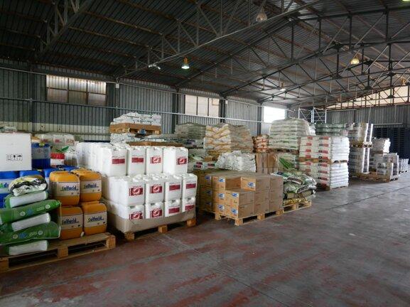 raggio verde prodotti agricoltura 2