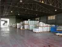 magazzino raggio verde agricoltura