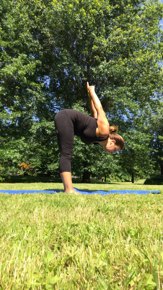 Yoga dei Maridiani