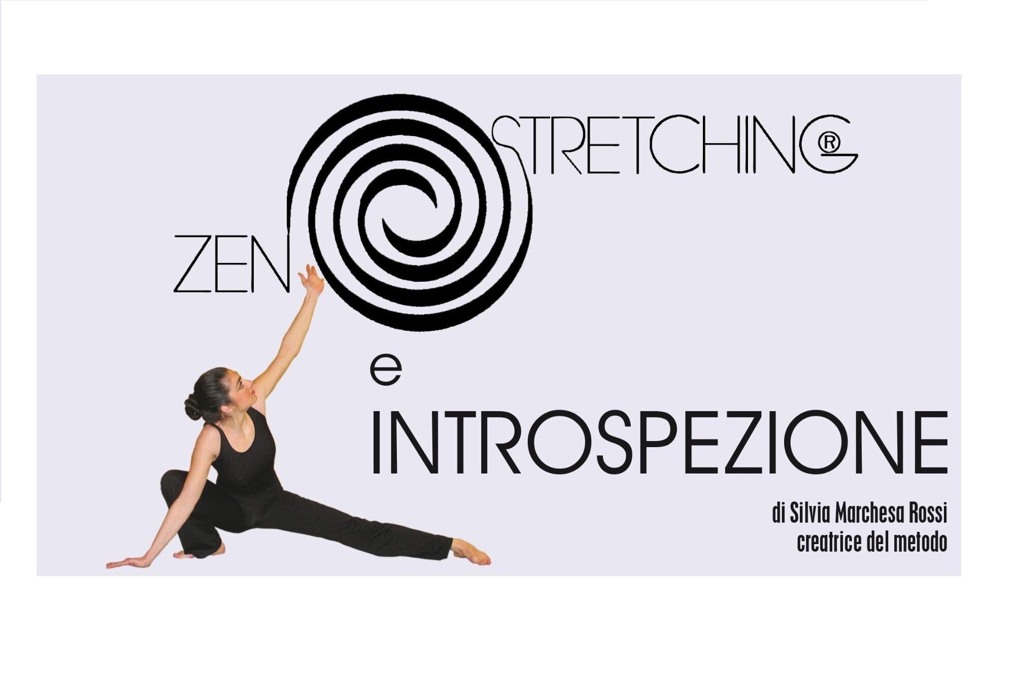 Zen Stretching e Introspezione di Silvia Marchesi