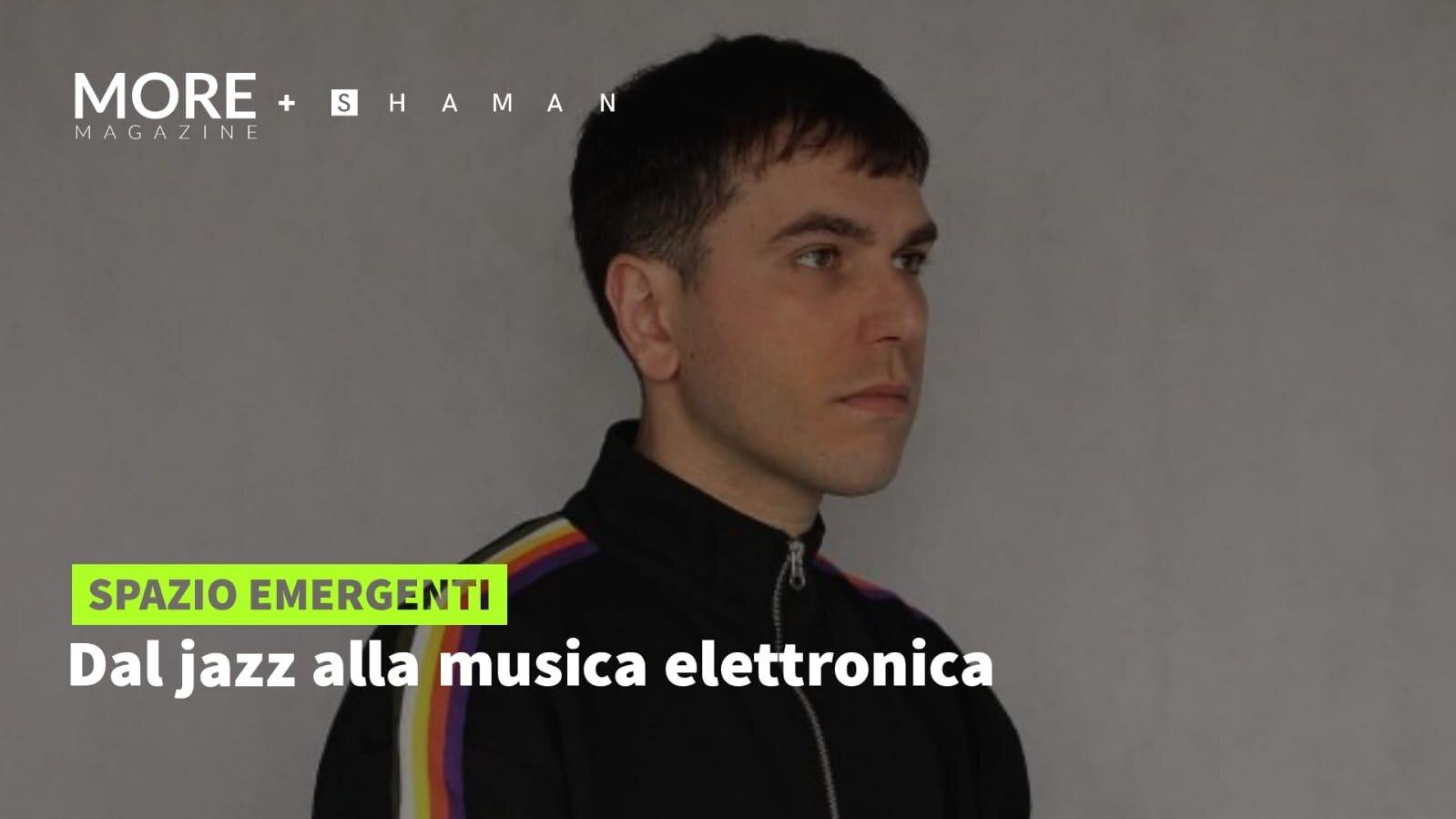 Dal jazz alla musica elettronica