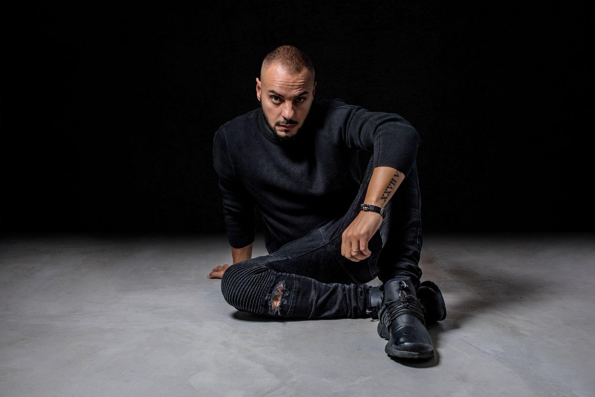 Shaman Records presenta: Ruben Mandolini