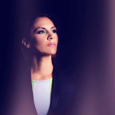 Shaman Records presents: Davina Moss