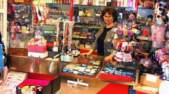 La Bottega delle Meraviglie di Daniela-Elisabetta Piazza Sforzini 36 Ardenza Livorno