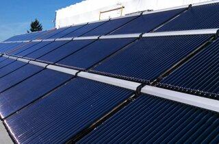 Ecocorp Solar | Solar panels