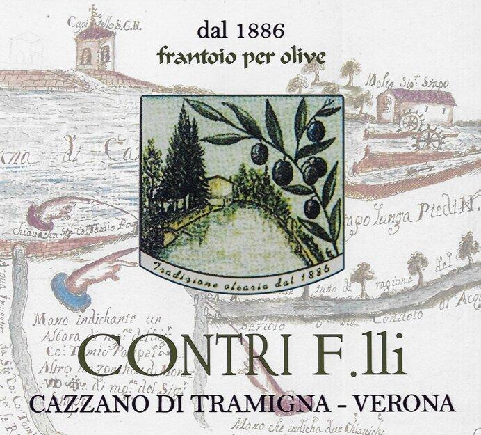 Immagine logo Contri.Flli Cazzano di Tramigna