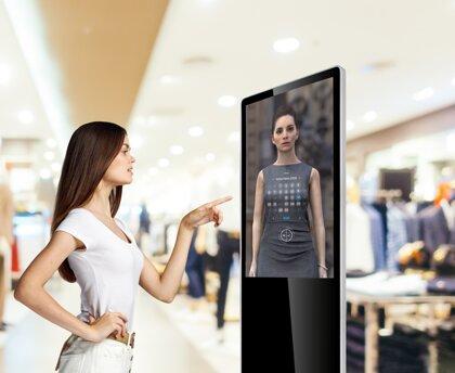 assistente virtuale negozi