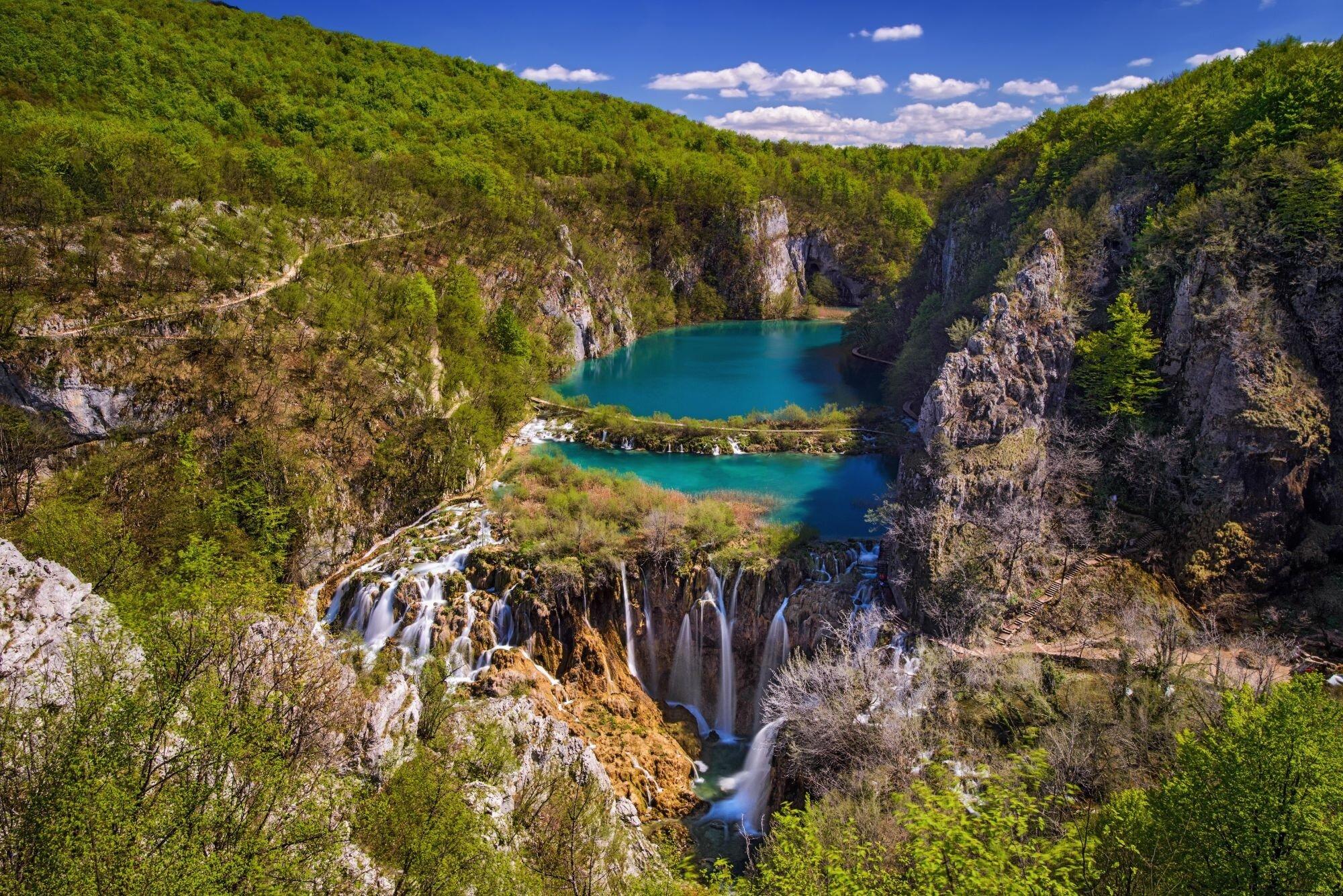 Turismo sostenibile in Croazia
