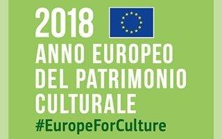 Borghi d'Europa : dall' Anno Europeo del Patrimonio culturale (2018) al Progetto L'Europa delle scienze e della cultura (2021-2022)