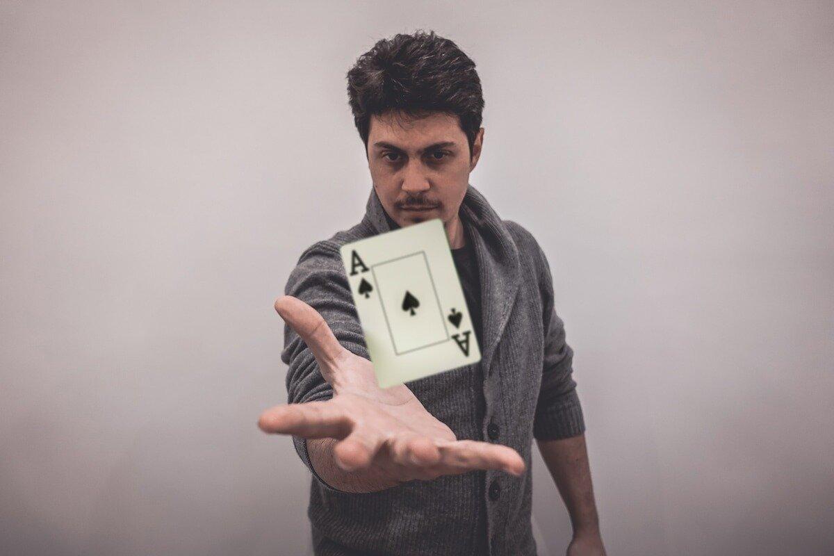 Imparare la magia su Youtube: con Diego Allegri è possibile!