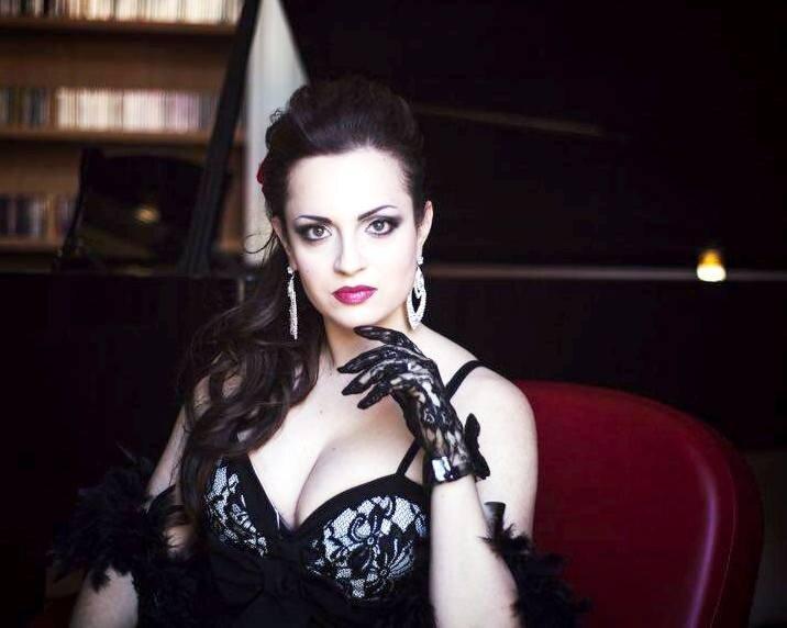 Come diventare cantante lirica: la passione e la determinazione di Sabrina Messina