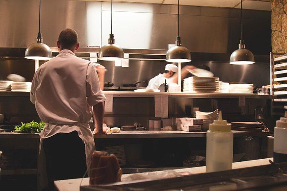 Consulenza - Academy Restaurant manager