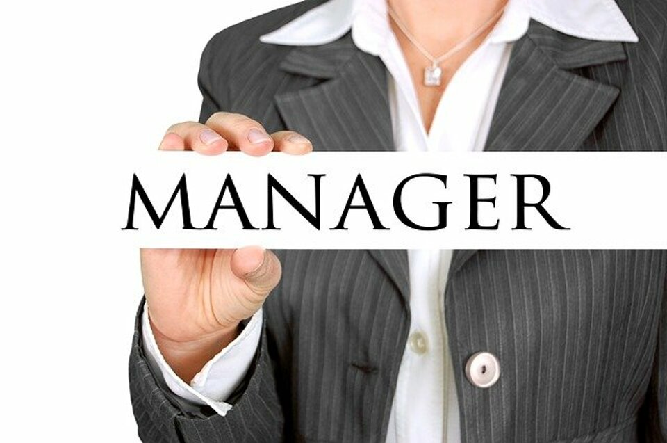 Manager - Academy Restaurant manager