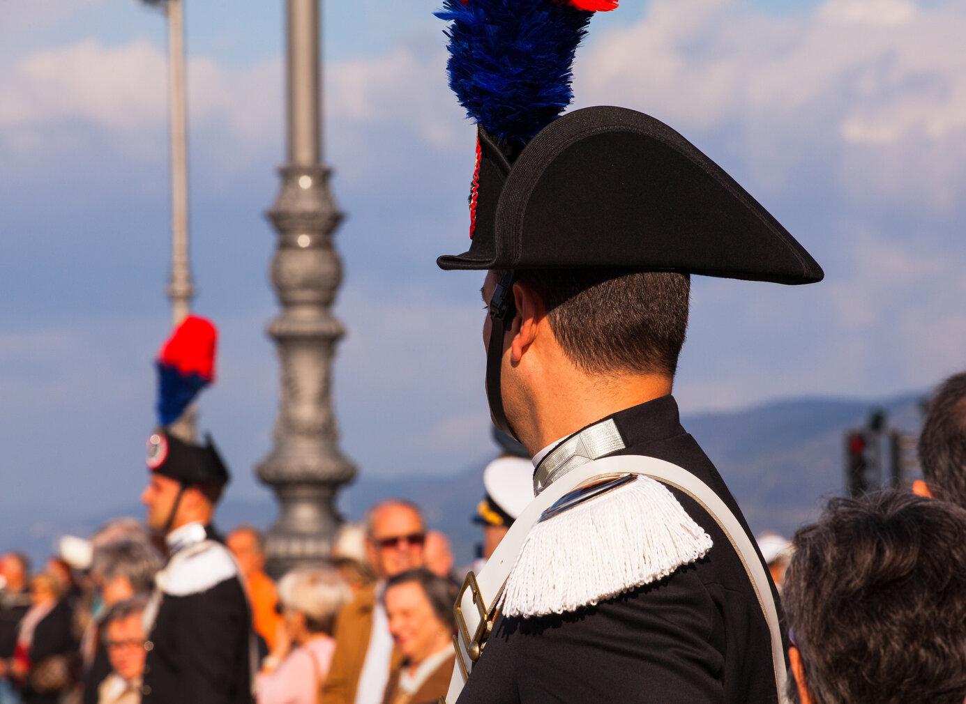 Prestito Forze Armate e Forze dell'Ordine