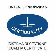 gestione certiquality logo