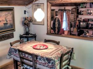 AB Studio Architettura Recupero Casa di Montagna in Trentino arch. Lorenzo Bonini e Valeria Armani