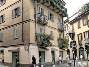 AB Studio Architettura Alfonso Garlando Milano arch. Valeria Armani