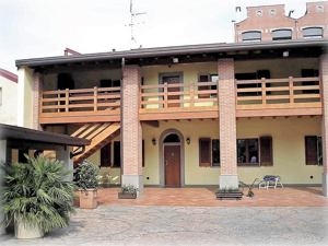 AB Studio Architettura Villa Capitani via Varesina Milano arch. Valeria Armani