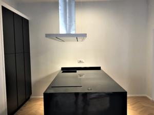 AB Studio Architettura via Ornato Milano ristrutturazione interni arch. Jacopo Alberto Bonini Cucina Lube