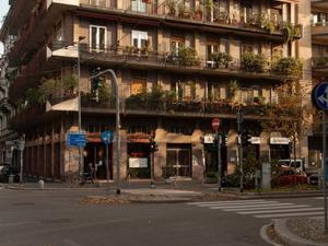 AB Studio Architettura Penthouse Milano ristrutturazione attico arch, Valeria Armani