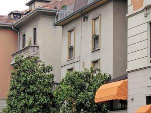 AB Studio Architettura Villa Pelucchi Monte Bianco Milano arch. Valeria Armani
