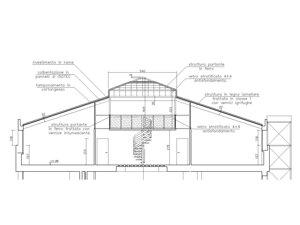 AB Studio Architettura Scuola Rudolf Steiner Milano arch. Valeria Armani e Lorenzo Bonini